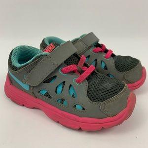Nike Fusion Run 2 Sneakers Size 9c